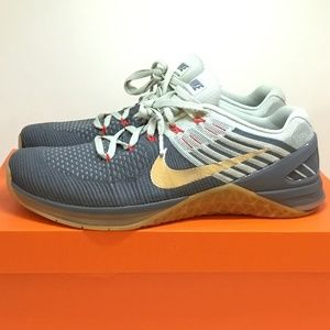 best loved 12abe 4dba2 Nike Shoes - Nike Metcon DSX Flyknit Training Shoes 852930-012
